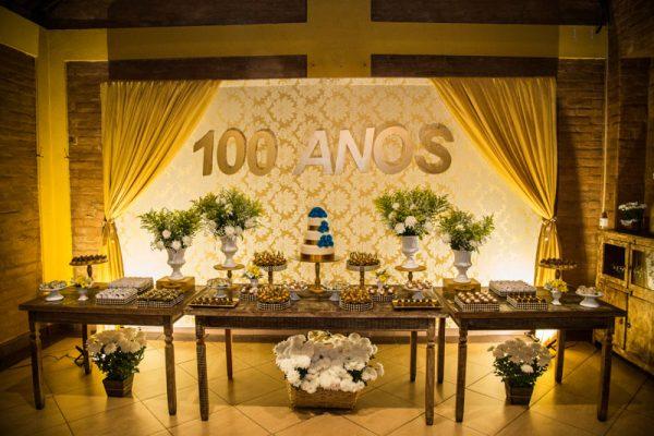 100 Anos de Santa Casa